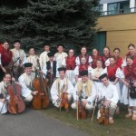 Detský folklórny súbor Zázrivček