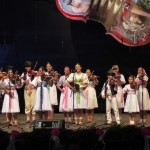 Folklórny súbor Terchovec