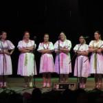 Ženská spevácka skupina Podolie