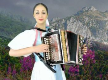 Nikola Laceková – Doliny, doliny