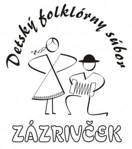 Logo DsFS Zázrivček